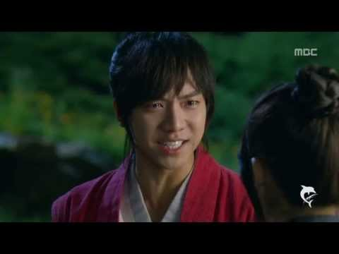 The Love Story of Kang Chi/Gu Family Book[ost][Last Word-Lee Seung GI]