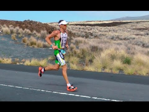 Hawaii Ironman Triathlon 2012 World Championships