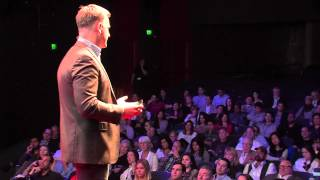 Documentary Filmmakers in Surveillance Society | Robert Tercek  | TEDxHollywood