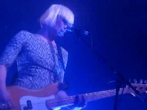 The Raveonettes - Finale (Live @ Village Underground, London, 03.12.12, see description)