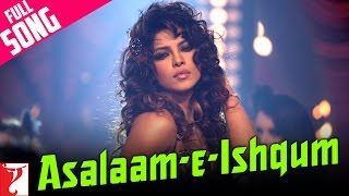 AsalaameIshqum Full Song Gunday Ranveer Singh Arjun Kapoor Priyanka Neha Bappi