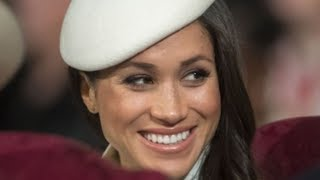 Awkward Meghan Markle Moments That Were Captured By Millions