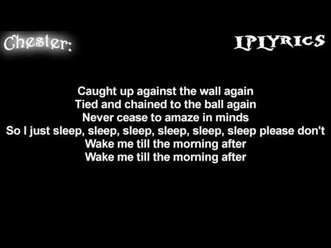 Linkin Park - Morning After