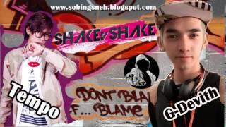 (◕〝◕) Dj ឌីជេរថ្មីវ័យក្មេង - Shake V Shake G Devith & Tempo Remix New Song