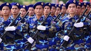 Diễu binh, diễu hành kỷ niệm 70 năm Quốc khánh 2.9