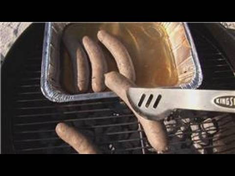 Outdoor Grilling Tips