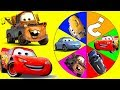 Cars 3 Disney Movie Game with Captain Underpants and Paw Patr...