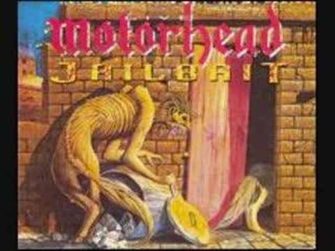 Jailbait - Motorhead video
