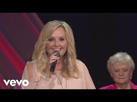 Karen Peck - Redeemed (live) video