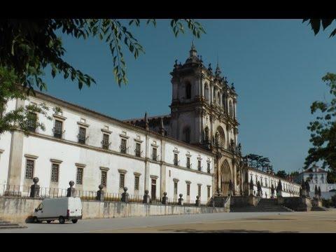 Portugal - Mosteiro de Alcoba�a