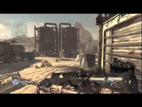 Modern Warfare 2 I Big Rage