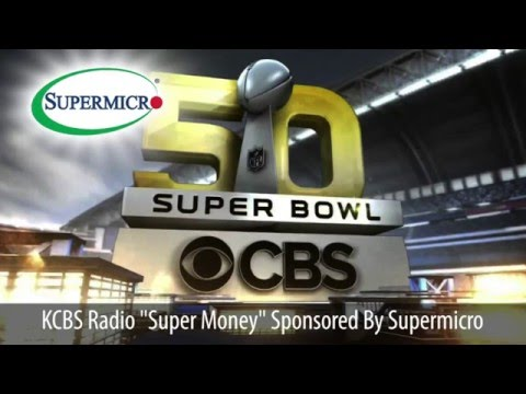 SMCI Sponsors CBS Super Money featuring the Yahoo Japan Super Story