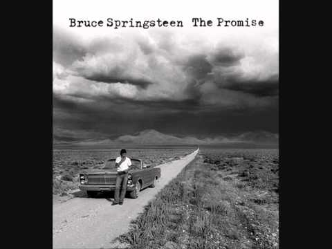 Bruce Springsteen - Outside Looking In