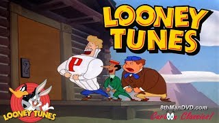 LOONEY TUNES (Looney Toons): The Dover Boys at Pimento University (1942) (Remastered) (HD 1080p)