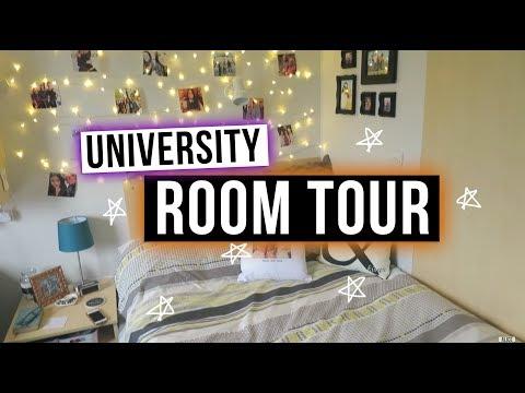 University Room Tour 2015 | ohhitsonlyalice