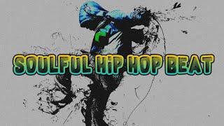 Soulful Hip Hop Instrumental Rap Beat - 90s Old School Hip Hop Beat - Guess Who's Back