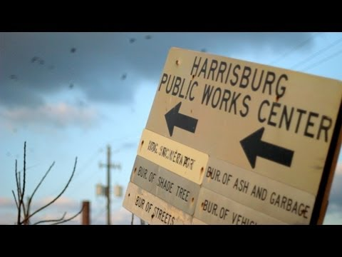 Is Harrisburg's Nightmare America's Future?