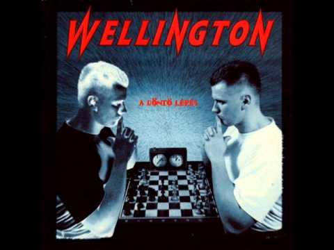 Wellington - Ember 1995