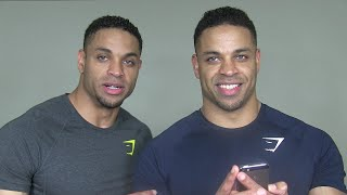 Should I Use A Oxygen Deprivation Mask For More Gains? @hodgetwins