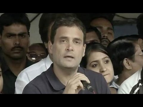 If we're talking about mediocre... BJP comeback to Rahul Gandhi