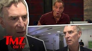 Bill Nye Shuts Down Harvey Levin