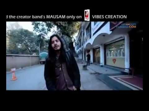Latest Nepali Pop Song 2012-Jaba Samjhanchu Mausam Chettri