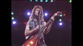 Watch Night Ranger Cant Find Me A Thrill video