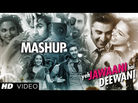 Yeh Jawaani Hai Deewani Mashup (official) | Dj Chetas video