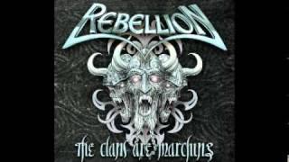 Vídeo 27 de Rebellion