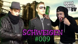 Let's Play Together: GTA IV Episodes from Liberty City MP - Schweigen #009 [Deutsch]