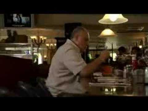 Hillary Clinton Sopranos Spoof. Video