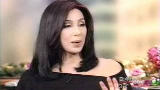 Cher - Good Morning America (1998)