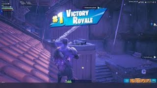 Fortnite I know im super fly
