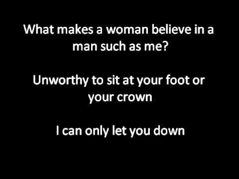 The Gaslight Anthem - Desire Lyrics
