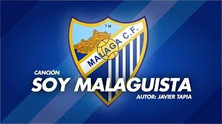 SOY MALAGUISTA autor Javier Tapia