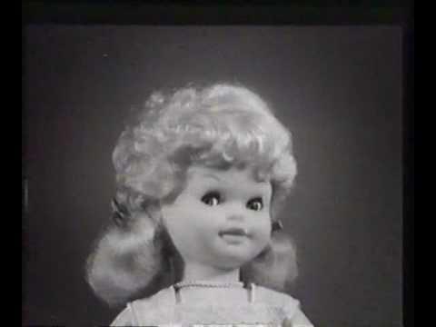Publicidad En Tv Años 1957 Al 67 Tema Juguetes