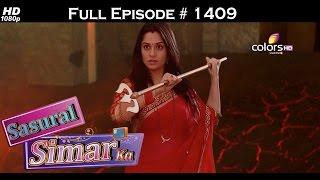 Sasural Simar Ka - 4th February 2016 - ससुराल सीमर का - Full Episode (HD)