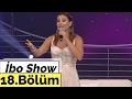 Funda Arar & Ferhat Göçer - İbo Show - 18. Bölüm 2. Kısım(2008)