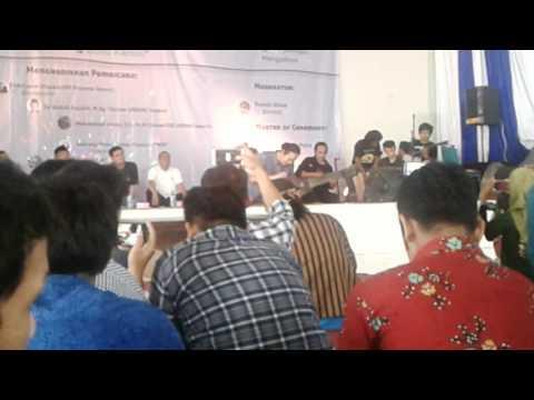 Download Lagu Ruang Rindu - Neo (Letto) feat. Fai Low (Jombang) MP3 Free