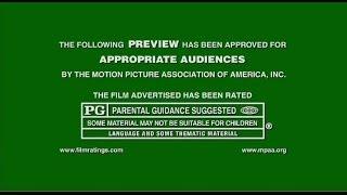 Flipped - Original Theatrical Trailer