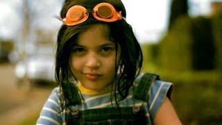 Dark comedy short: Something Fishy - A twisted little Film By Kristy Best