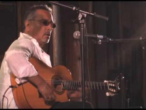 Compadres - Canmore Folk Festival Aug 6, 2007 - Oscar Lopez Camera