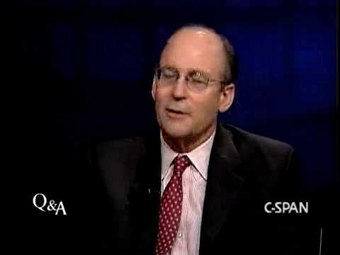 CSPAN Q&A:Tracy Kidder