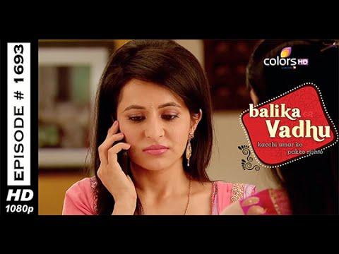 Balika Vadhu - बालिका वधु - 22nd September 2014 - Full Episode (hd) video