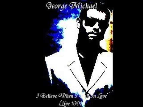 George Michael - I Believe
