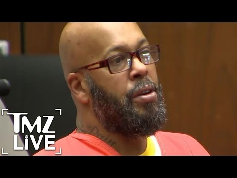 Suge Knight: Jail Problems (TMZ Live)
