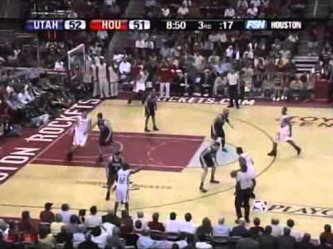 Tracy McGrady full highlights - 2007 NBA playoffs R1[all 7 games]