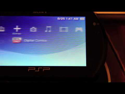 How to Install CFW PRO B9 on 6.60 and ANY PSP MODEL