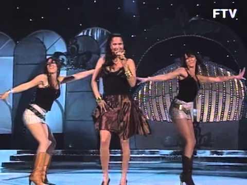 Ksenia Pajčin (In memoriam) - Magije @ Miss BiH 2005
