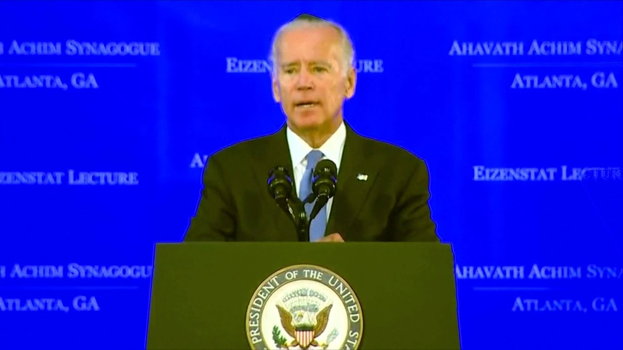 Joe Biden not sure if he has 'emotional energy' to run for President